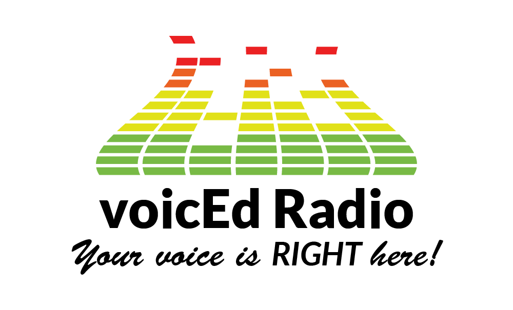 voicEd | Your voice is right here!