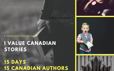 I Value Canadian Stories — A Way Into The Series